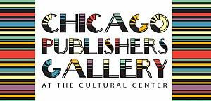 Chicago  Publishers Gallery Logo