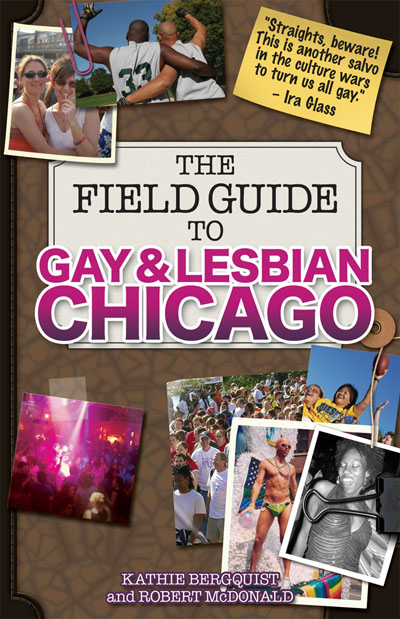The lesbian nightlife scene in Chicago - Time Out Chicago