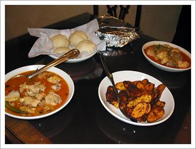Www ghana simone for Authentic african cuisine from ghana